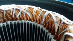 cnc spindle motor tamiri